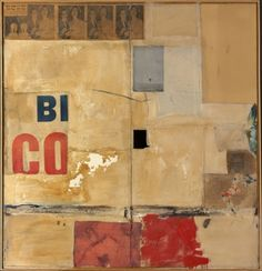 Gloria, 1956 by Robert Rauschenberg Robert Rauschenberg, Mixed Media Collage, Collage Art, Collage Ideas, Abstract Expressionism, Abstract Art, Abstract Shapes, Collages, Pop Art Movement