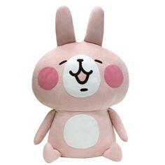 |預購| ❤ 日本kanahei卡娜赫拉可愛小動物 小兔 小雞 L款大型玩偶(批發店價格)