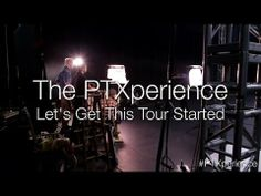 PTXperience Episode 3 Let's Get This Tour Started - THEY PRAY BEFORE THEY SING!!!! :D :D :D This is my fave PTXperience vid as of yet.