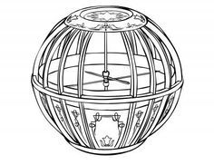 Image result for lds sacrament tray coloring page