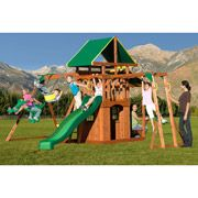 Swing Sets - Outdoor Play