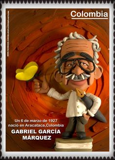 Gabo Hundred Years Of Solitude, Nobel Prize In Literature, Story Writer, Magic Realism, Screenwriting, Nonfiction, Author, Education, My Favorite Things