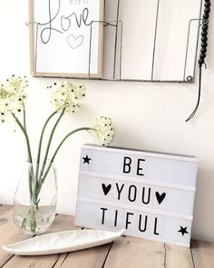 be you tiful cinema box to add some nice detail to your room. Lightbox Letters, Lightbox Quotes, Message Light Box, Cinema Box, Cinema Light Box Quotes, My Cinema Lightbox, Lead Boxes, Led Light Box, Light Board
