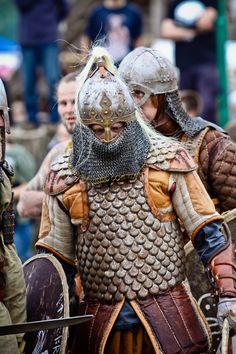 Festiwal Wikingow i Slowian Wollin 2013