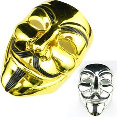 V For Vendetta Gold Silver Mask Anonymous Guy Fawkes Cosplay //Price: $13.49  ✔Free Shipping Worldwide   Tag your friends who would want this!   Insta :- @fandomexpressofficial  fb: fandomexpresscom  twitter : fandomexpress_  #anime #manga #otaku #kawaii #animegirl #naruto #fairytail #tokyoghoul #attackontitan #animeboy #onepiece #bleach #swordartonline #aot #blackbutler #deathnote #animelover #shingekinokyojin #cosplay #animeworld #snk #animeart #narutoshippuden #sao #yaoi #kaneki…