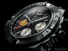 30 minutes off the wrist with the BREITLING Chronomat 44 GMT 50th Anniversary Patrouille Suisse