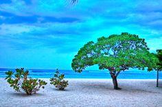 Pantai Mengiat, Grand Hyatt Bali - Indonesia
