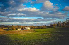 Mizzentop Farm, Refton, Lancaster County, Pennsylvania