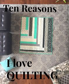 A hobby I never imagined I'd be passionate about. But I love it! It's meditative When I am quilting I am only thinking about what I am doing. Busy hands with a clear mind. Meditation, Quilting, Mindfulness, Hands, My Love, My Boo, Patchwork, Fat Quarters, Quilling Art