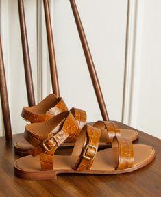 Gladiator Sandals, Leather Sandals, Dream Shoes, Leather Men, Fashion Shoes, Lady, Ladies Sandals, Women Sandals, Closet Staples