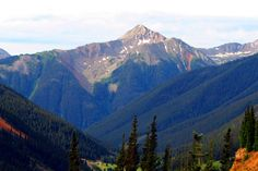 View: View Image by foggy_town San Juan Mountains The post View appeared first on BookCheapTravels.com. #landscape_photos #View