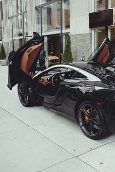 To own my own car one day.