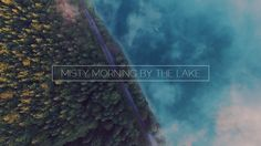 "Walchensee, Bavaria - By  Janis Brod - Misty Morning by the Lake - DJI Phantom 3 Professional - First Flight - A misty summer morning at Walchensee, Bavaria. Testing out my new Phantom 3 Pro. Music by Kelly Latimore: ""No More Solos"" Edited in FCPX and graded with AriLUTs."