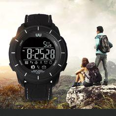 >> Click to Buy << New Cheap Professional Waterproof Smartwatch for Iphone Samsung Huawei Sony Xiaomi Bluetooth Smart Watch Wristwatch UU Watch #Affiliate