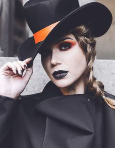 Whether you're in need of some makeup for your Halloween costume or simply love collecting campy Halloween goodies, this eerie roundup was made just for you. Halloween Goodies, Spooky Halloween, Halloween Costumes, Makeup Yourself, Beauty Women, Collection, Products, Fashion, Scary Halloween