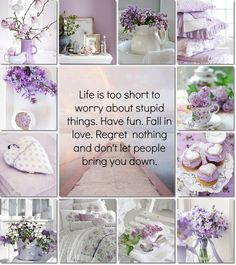 moodboard lilac by AT