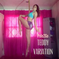 37 Best Fun Pole Dancing Moves images | Pole moves, Pole ...