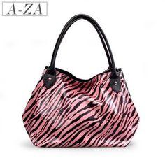 A-ZA style pocket zebra grain  $36.00
