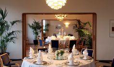 Gourmet Restaurants in Helsinki Restaurant Savoy. Photo: Royal Ravintolat