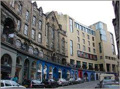 Luxury hotels in Scotland this year - Luxury Hotel Travel