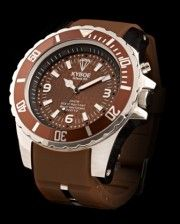 Kyboe watches, Silver series KY 017