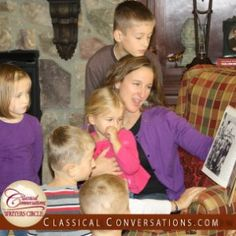 Getting Started Homeschooling: Organizing Your Schoolroom | Classical Conversations
