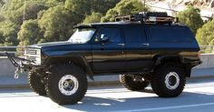 Lifted Chevy Trucks, Gm Trucks, Cool Trucks, Pickup Trucks, 6x6 Truck, Chevrolet Suburban, Square Body, Expedition Vehicle, K5 Blazer