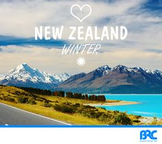 Enjoy New Zealand scenery this winter with an unforgettable road trip. Bargain Rental Cars offers great vehicles with affordable pricing. Auckland, Wellington and Christchurch. www.bargainrentalcars.co.nz
