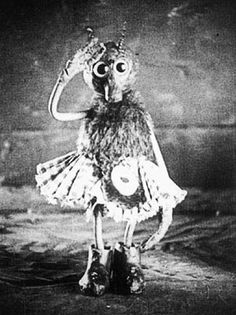 "There It Is is a surreal 1928 short comedy film directed by Harold L. Muller, starring Charley Bowers. The Frisbee mansion is being plagued by a surreal spirit, the ""Fuzz-Faced Phantom"", who does things like make a fully-grown chicken appear from …"