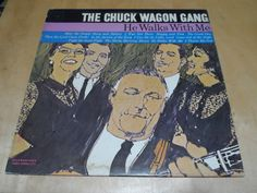 The Chuck Wagon Gang* – He Walks With Me Label: Columbia – CL-2080 Format: Vinyl, LP, Album, Mono Country: Canada Released: 1963 Genre: Folk, World, & Country Style: Gospel Chuck Wagon, Fight The Good Fight, Lp Album, Country Style, Walks, Label, Canada, Rustic Style