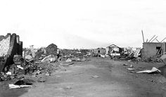 A Scene of Destruction resulting from the 1896 Dynamite Explosion in Braamfontein | Flickr - Photo Sharing!