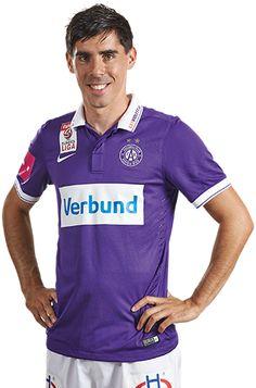 FK Austria Wien - De Paula David