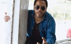 Lenny Kravitz interviewed on Eleuthera by The Telegraph.