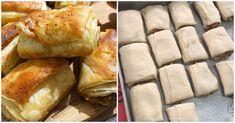 Meşhur çıtır mı çıtır lezzetli Arnavut böreği tarifi ile karşınızdayız. Bu böreğin yapımına dair tüm püf noktalarını sizler için anlatıyoruz.  Şimdi Arnavut böreği yapıl� Dairy, Bread, Cheese, Foods, Food Food, Food Items, Bakeries, Breads