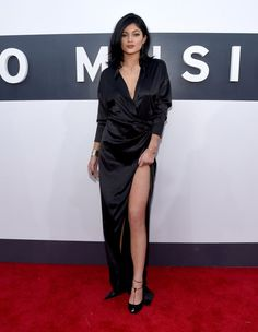 Pin for Later: What All the Stars Wore to the MTV VMAs! Kylie Jenner at the 2014 MTV VMAs