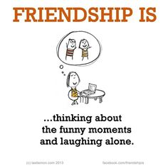 Friendship Is Very Long Phone Calls About Nothing Cute Happy