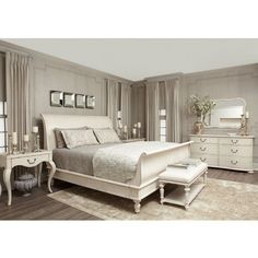 9 best ivory bedroom furniture images bedrooms queen bedroom alcove rh pinterest com