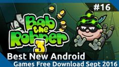 Best New Android Games Free Download in September 2016 - #16