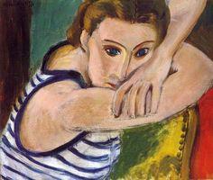 Henri Matisse ~ Fauvist painter | Tutt'Art@ | Pittura * Scultura * Poesia * Musica |