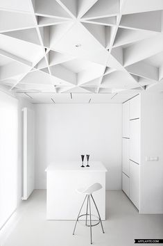 The House of the Beams // CSLS Arquitectes