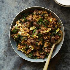 Beef Fried Rice | Food & Wine