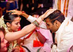 Shub Muhurat Hindu Wedding Ceremony, South Indian Weddings, Reception, Fashion, Moda, Fashion Styles, Receptions, Fashion Illustrations