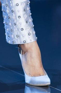 Ralph & Russo at Couture Fall 2014 - Details Runway Photos