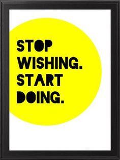 start doing keltainen