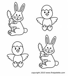 húsvét tavasz mintaív sablon Easter Basket Template, Leo Lionni, Easter Baskets, Techno, Easter Eggs, Snoopy, Templates, Crafty, Blog
