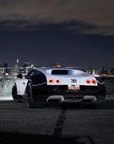 Bugatti Veyron Panda