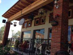 Bretaña Coffee Shop. La Maclovia