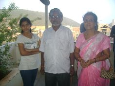 Shriram Panorama Hills sincerely thanks Mr. Mohan Rao for supporting the project. http://vizag.shriramproperties.com/