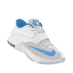 Columbia blue 11 inspired KD7