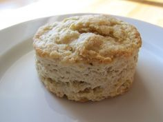 Big, Fat, Flaky Buttermilk Biscuits
